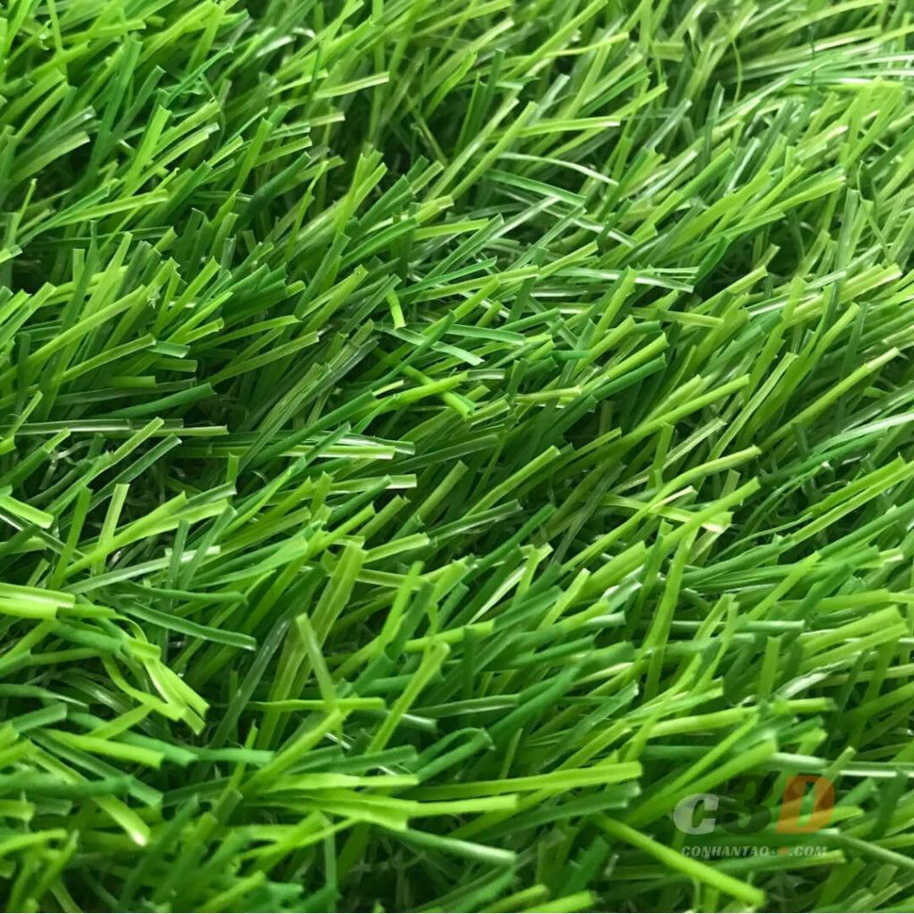 thảm cỏ nhân tạo giá rẻ 3cm R30