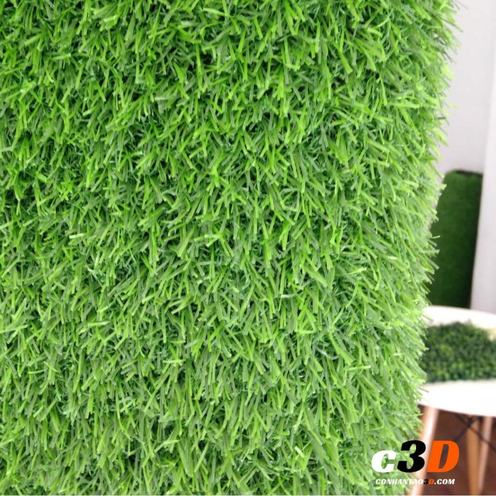 thảm cỏ nhân tạo D20