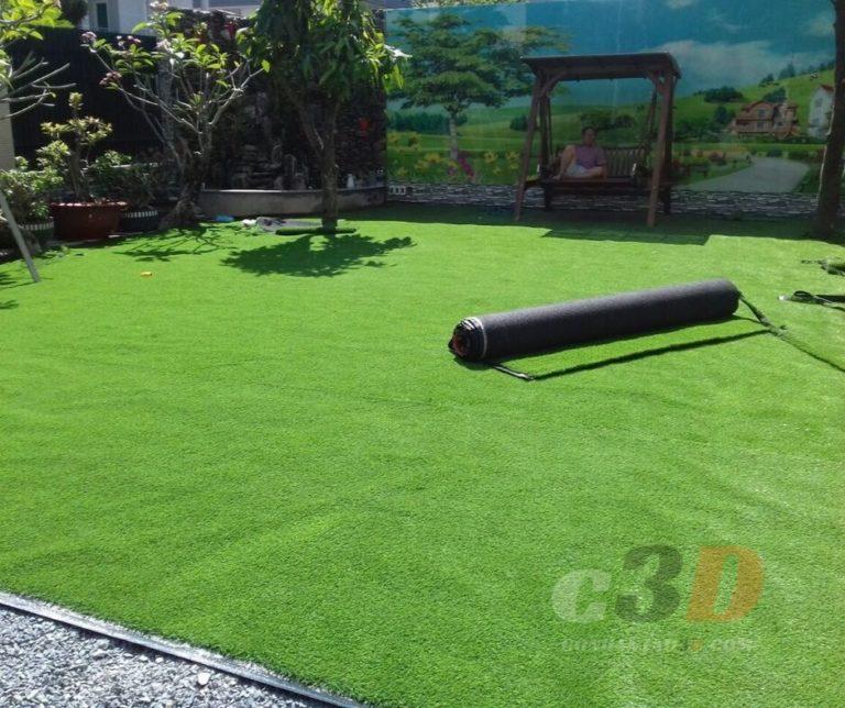 Thảm cỏ nhân tạo F30