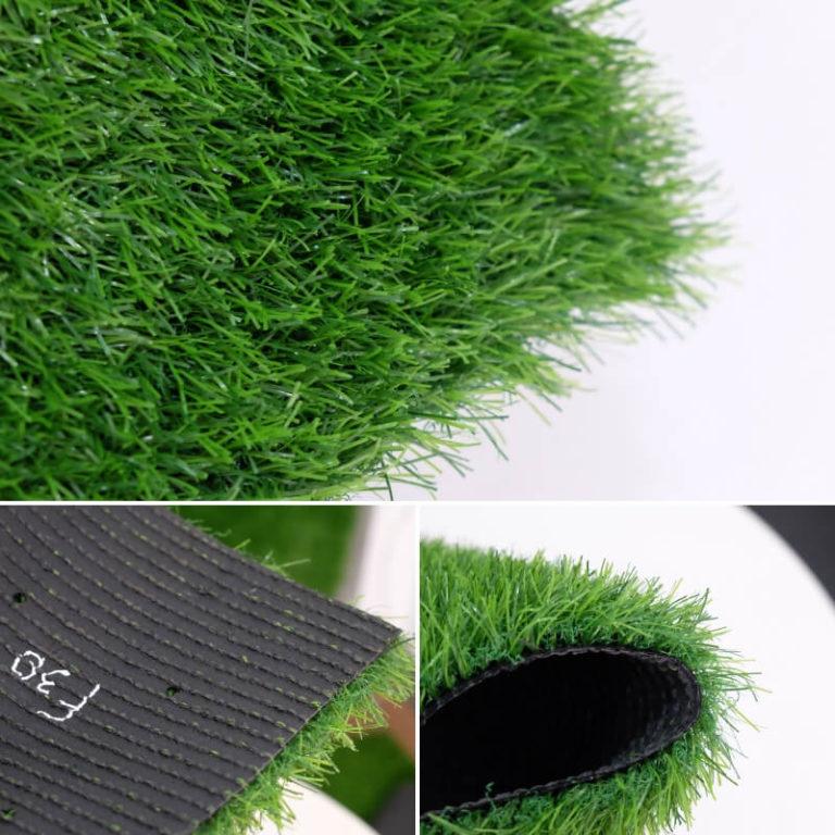 Giá cỏ nhân tạo sân vườn F30