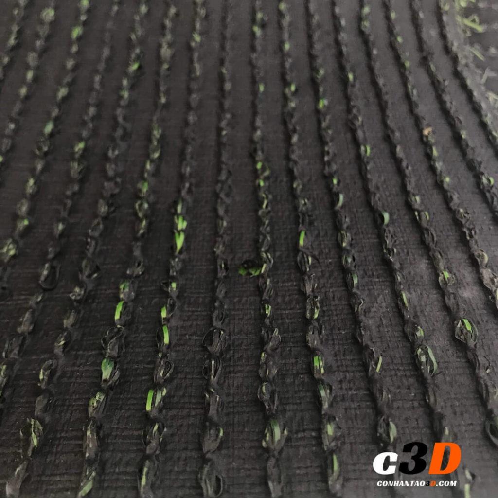 thảm cỏ nhân tạo giá rẻ 2cm -9