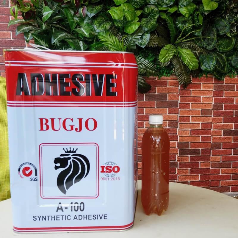Keo dán cỏ nhân tạo Bugjo